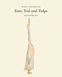 Cover Ente, Tod und Tulpe