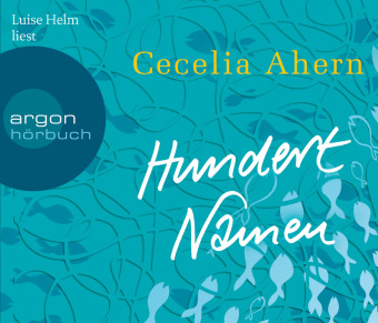 Cover Hundert Namen, 6 Audio-CDs