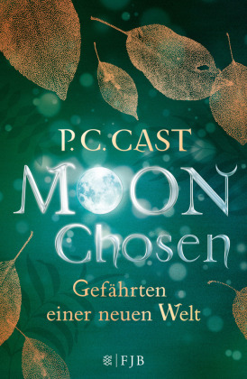 Cover Moon Chosen
