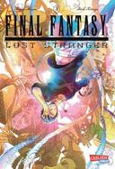 Final Fantasy - Lost Stranger. Bd.3