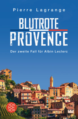 Cover Blutrote Provence