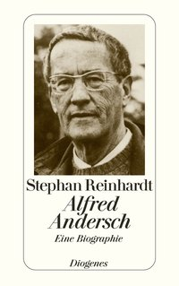 Cover Alfred Andersch