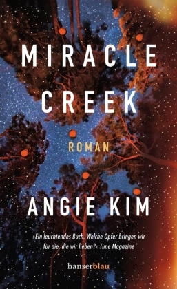 Cover Miracle Creek