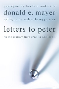 Cover Letters to Peter