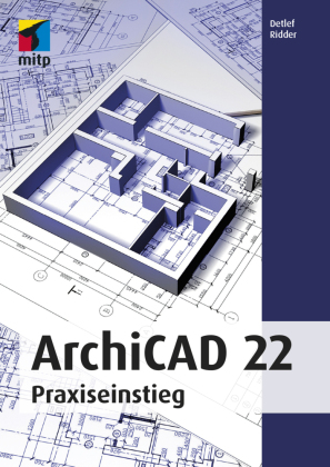 Cover ArchiCAD 22