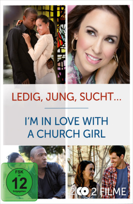 Ledig, jung, sucht... / I'm In Love With A Church Girl, 2 DVDs