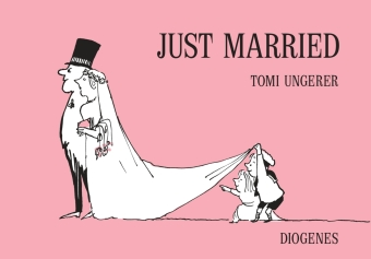 Cover Just Married