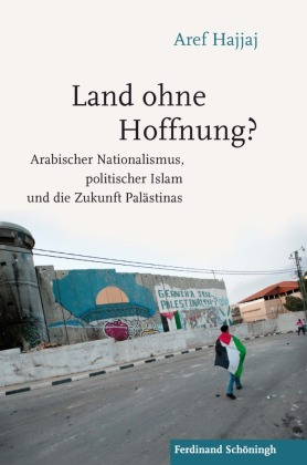 Cover Land ohne Hoffnung?