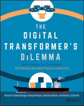 Cover The Digital Transformer's Dilemma