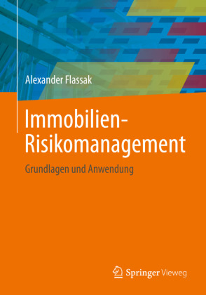 Cover Immobilien-Risikomanagement