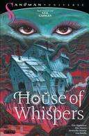 Sandman Universe - House of Whispers. Bd.1