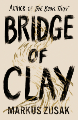 Cover Bridge of Clay