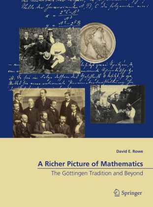 A Richer Picture of Mathematics