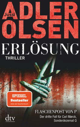 Cover Erlösung
