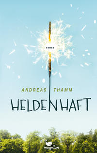 Cover Heldenhaft