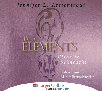 Dark Elements - Eiskalte Sehnsucht, 6 Audio-CDs