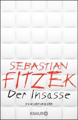 Cover Der Insasse