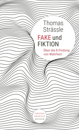 Cover Fake und Fiktion