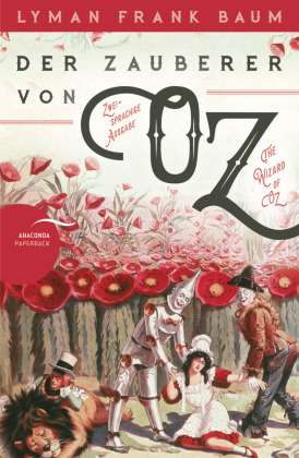 Der Zauberer von Oz - The Wizard of Oz