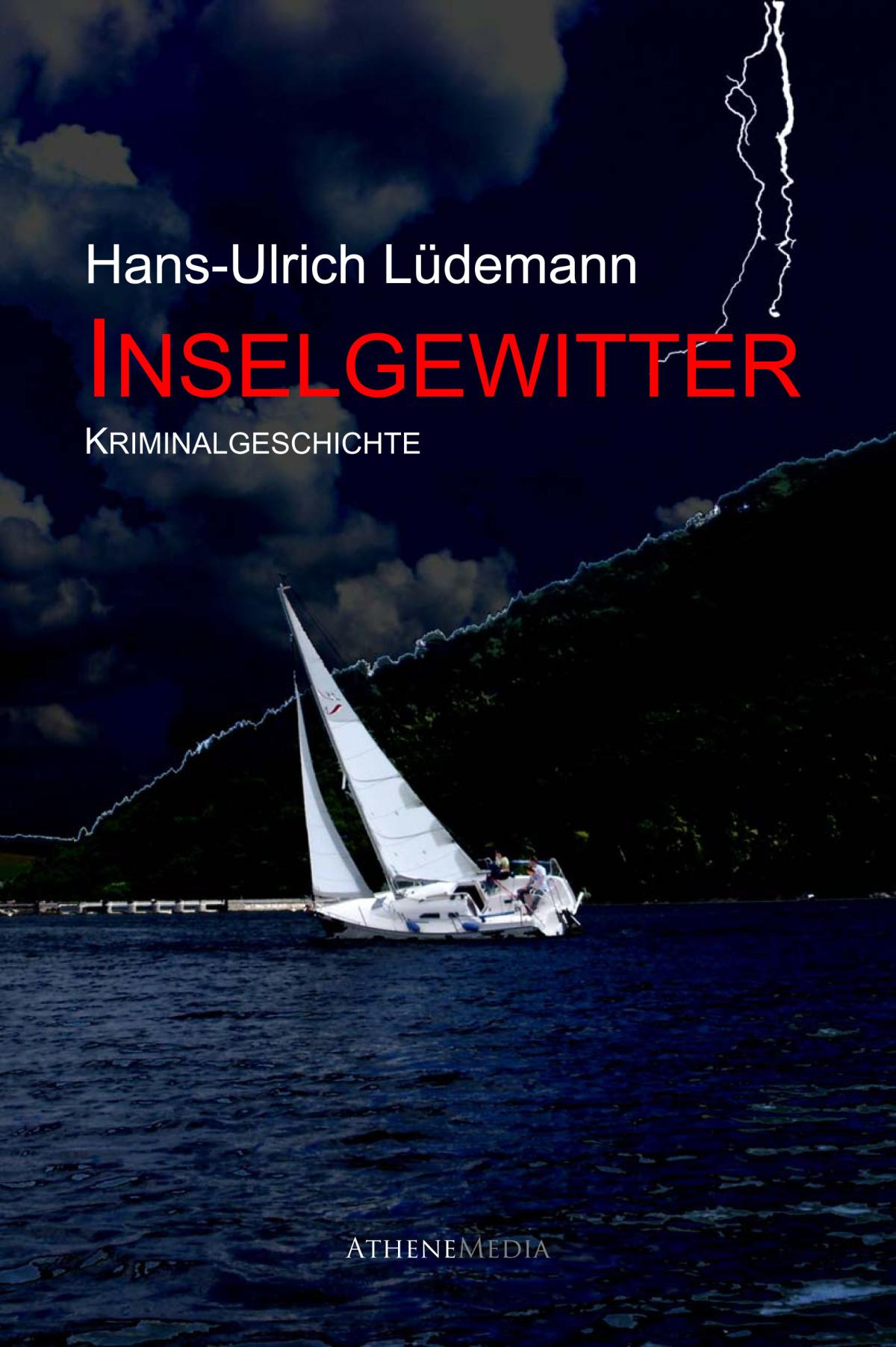Cover Inselgewitter
