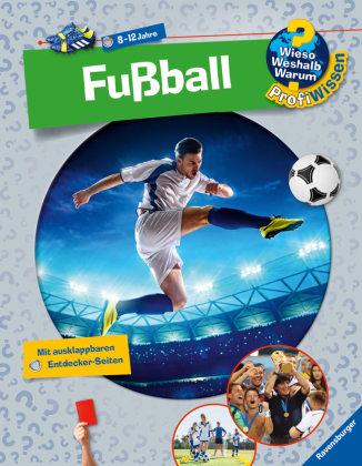 Cover Fußball