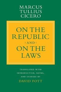 'On the Republic' and 'On the Laws'