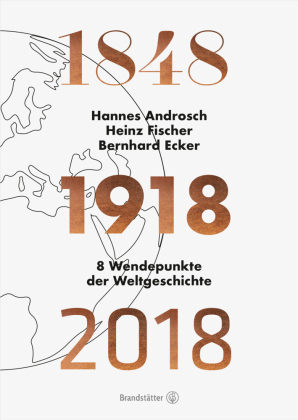 Cover 1848 - 1918 - 2018