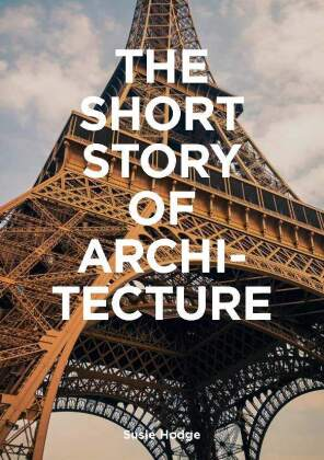 Cover The Short Story of Architecture