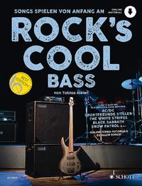 Cover Rock's Cool BASS