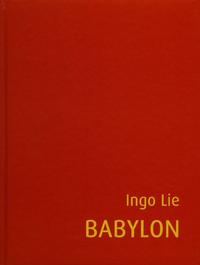 Cover Ingo Lie