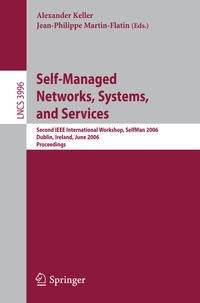 Cover Self-Managed Networks, Systems, and Services