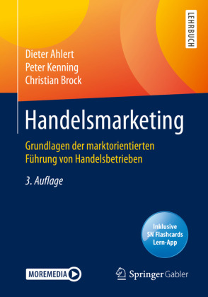 Cover Handelsmarketing