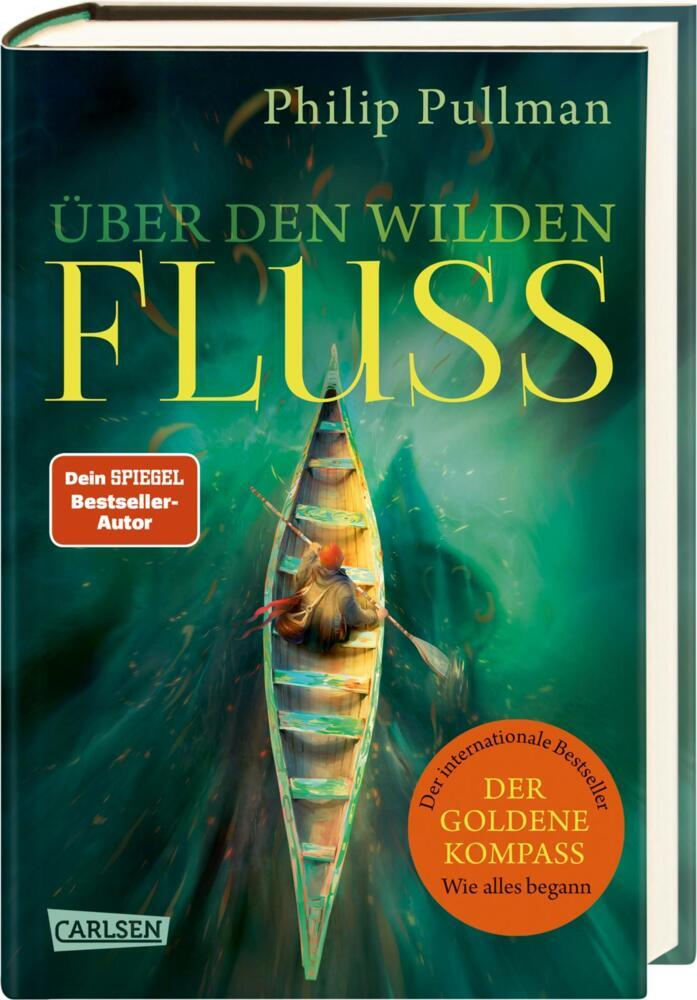 His Dark Materials: Über den wilden Fluss