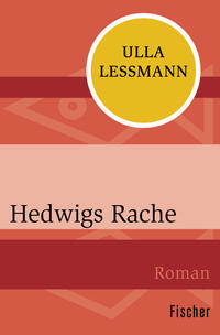 Cover Hedwigs Rache