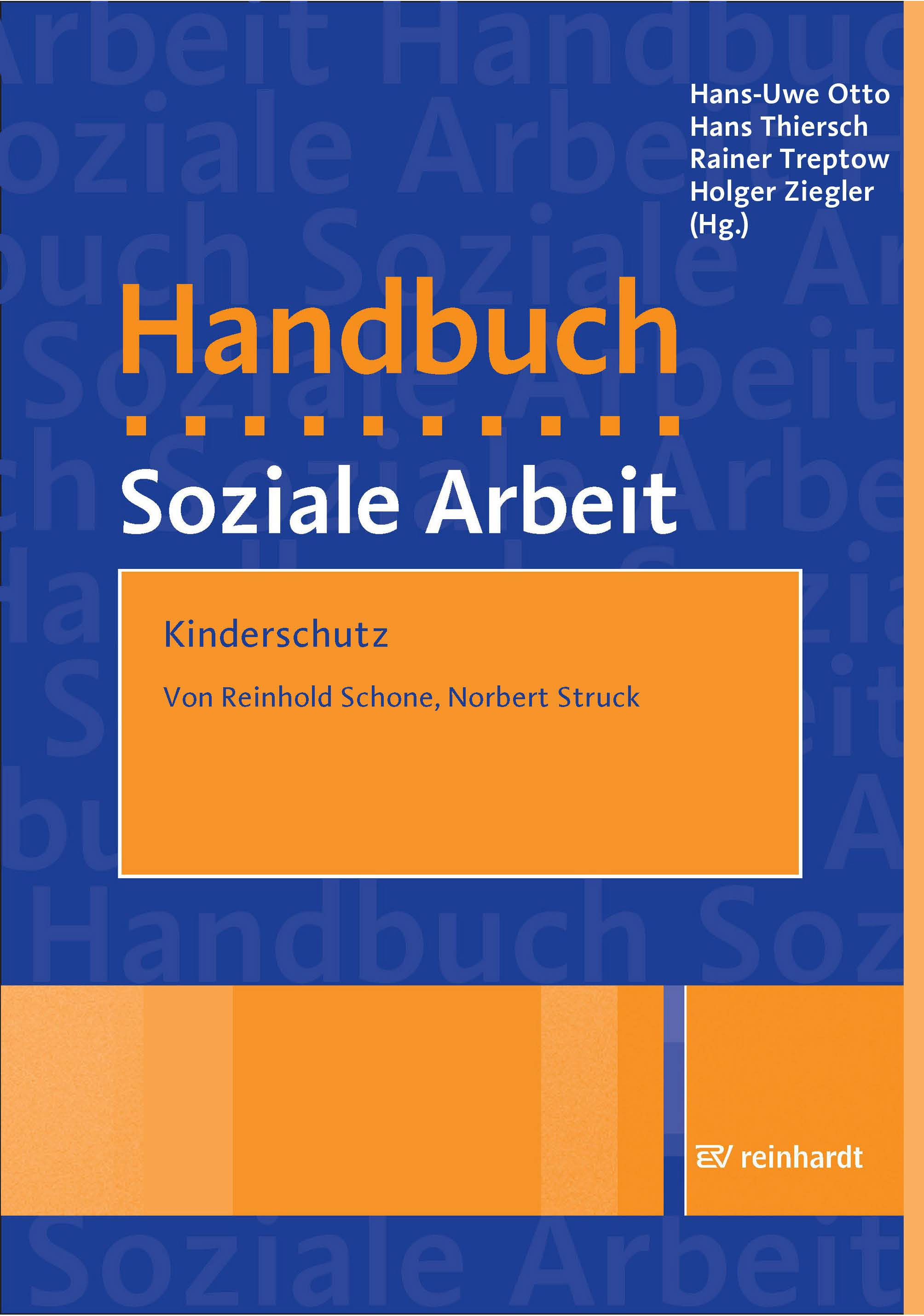 Cover Kinderschutz