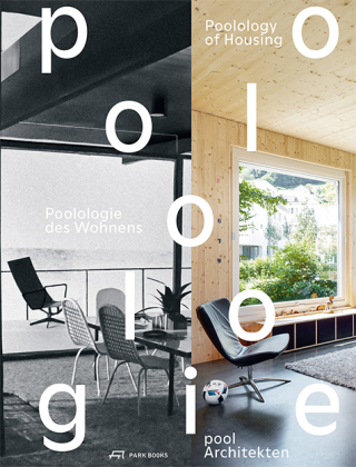 Cover Poolologie des Wohnens