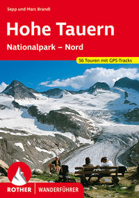 Cover Hohe Tauern