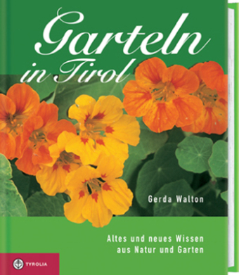 Cover Garteln in Tirol