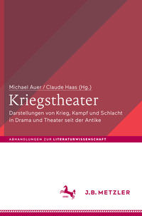 Cover Kriegstheater