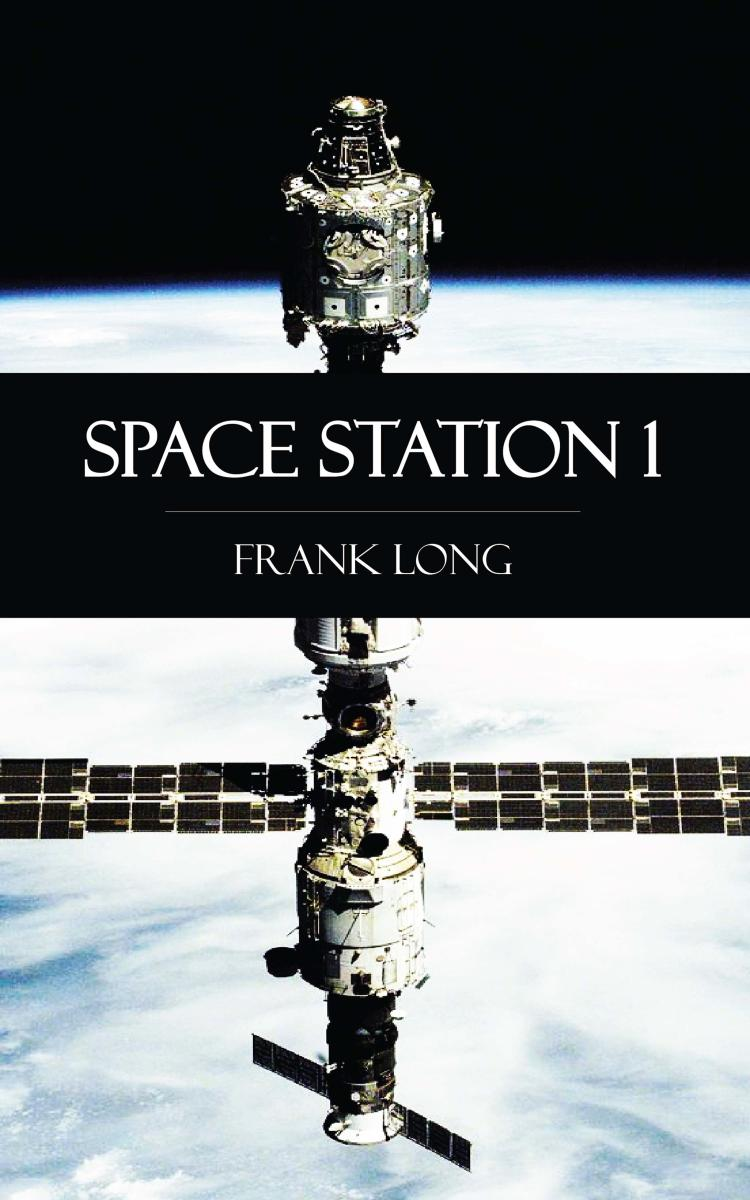 Cover Space Station 1