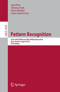 Cover Pattern Recognition