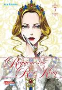 Requiem of the Rose King. Bd.7