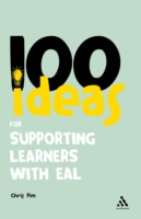 Cover 100 Ideas for Supporting Learners with EAL