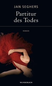 Cover Partitur des Todes