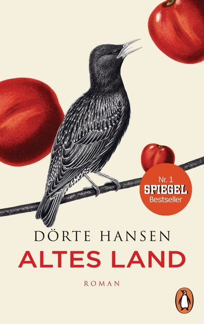Cover Altes Land