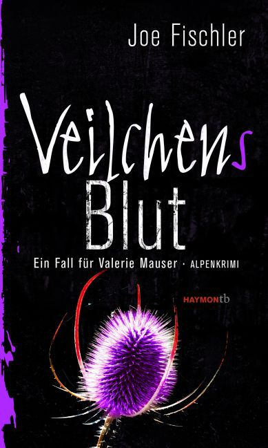 Cover Veilchens Blut