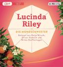Die Mondschwester, 2 Audio, MP3