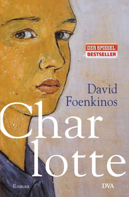 Cover Charlotte