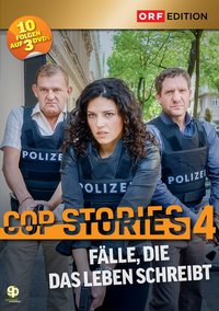 CopStories 4