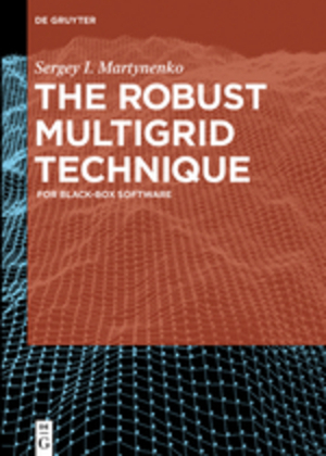 The Robust Multigrid Technique